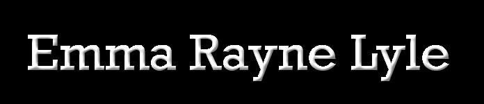 Emma Rayne Lyle